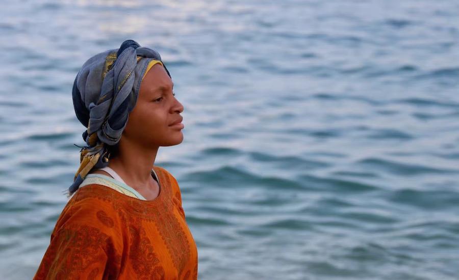 Tanzania Zanzibar ferie smuk kvinde