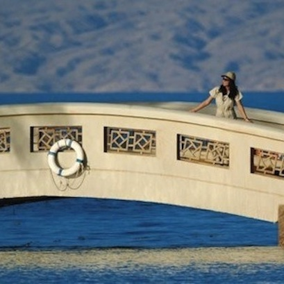 Kultur i Luxor og badedage i Hurghada