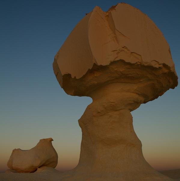 Eventyr i Egypten - Aswan, felucca nilkrydstogt, ørkensafari og Cairo