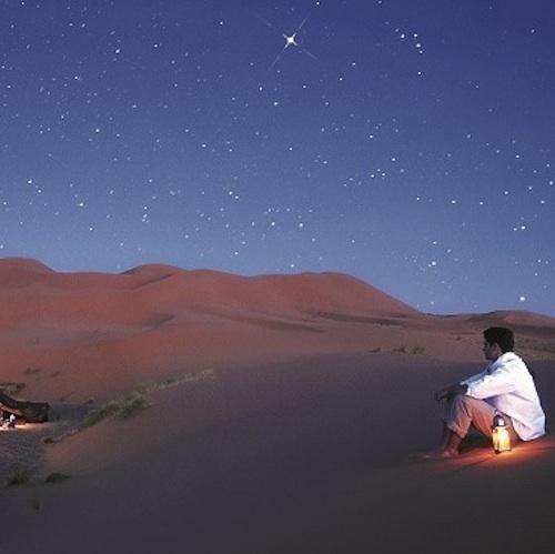 Safari i Marokko