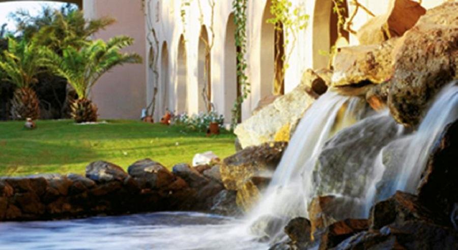 Hurghada - Mövenpick Resort & Spa El Gouna