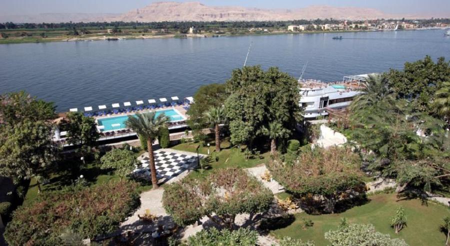 Luxor - Iberotel Luxor