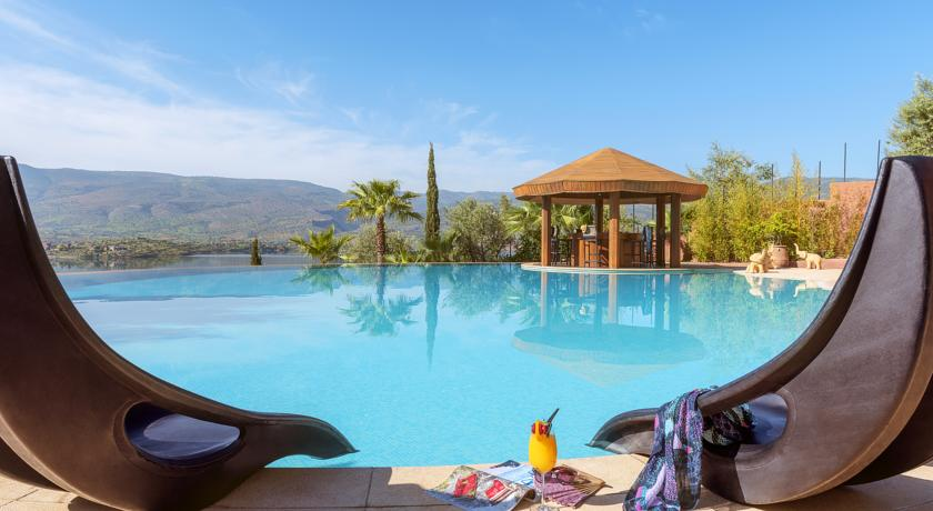 Ouzoud - Widiane Suite And Spa Bine el Ouidane