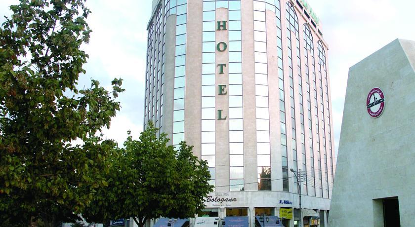 Amman - Belle Vue Hotel