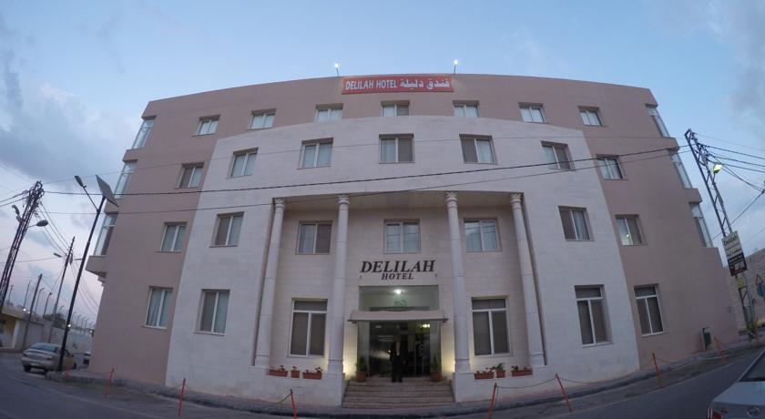 Madaba - Delilah Hotel Madaba