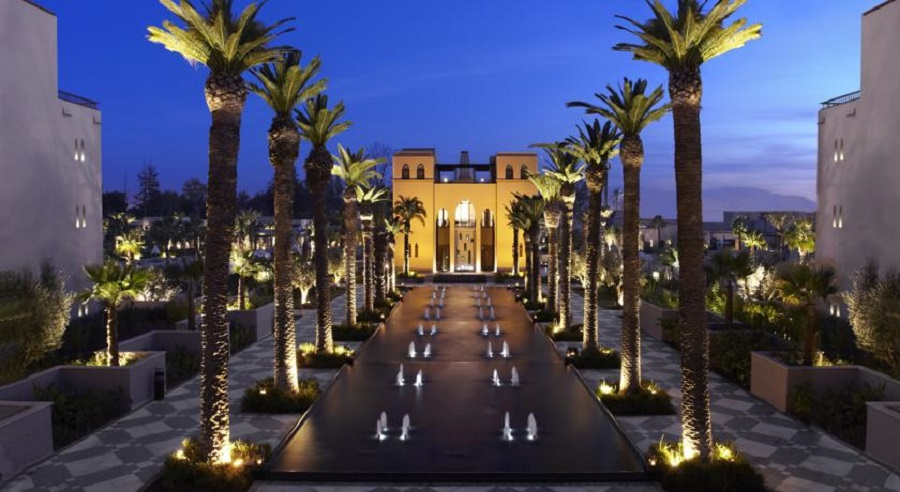 Marrakech - Four Seasons Resort