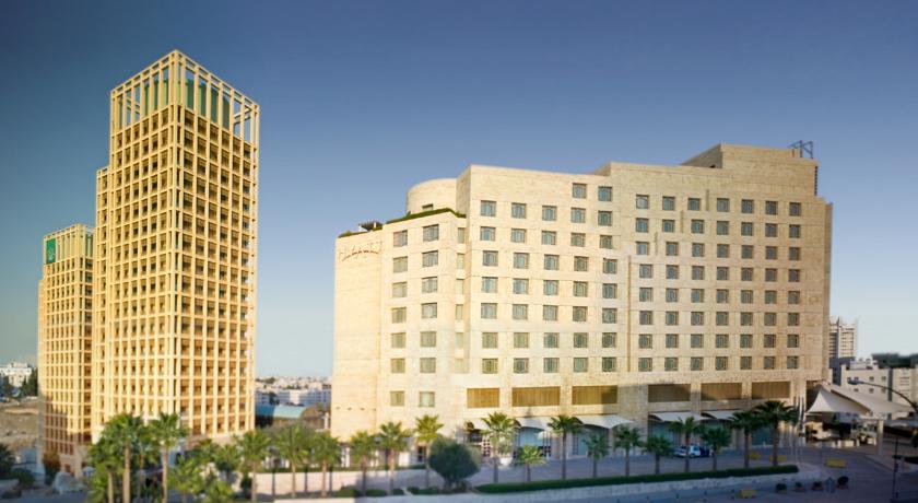Amman - Grand Hyatt