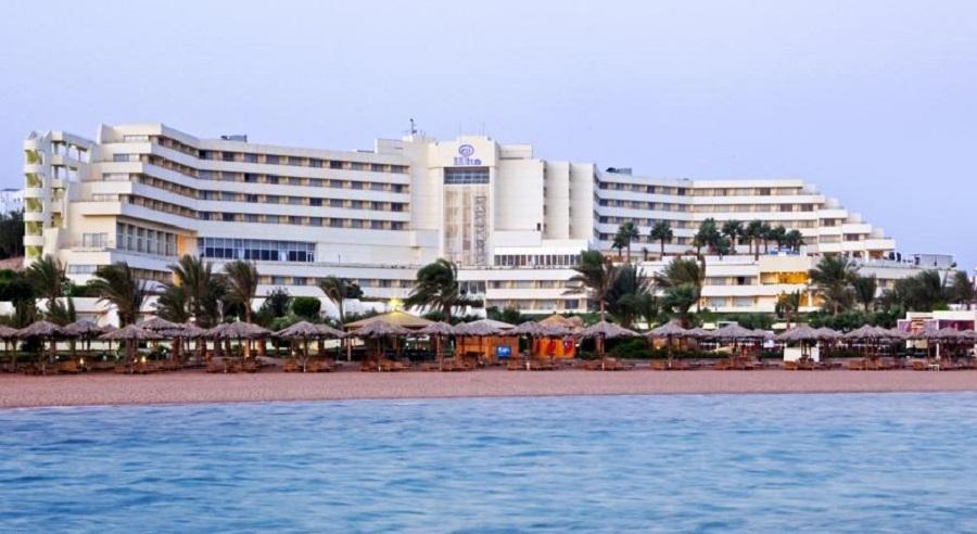 Hurghada - Hilton Hurghada Plaza