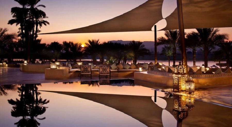 Luxor - Hilton Luxor Resort & Spa