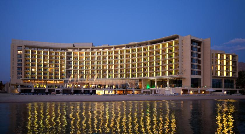 Aqaba - Kempinski Hotel