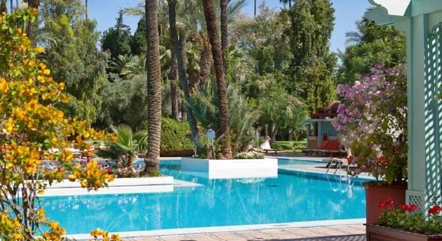 Marrakech - Kenzi Farah