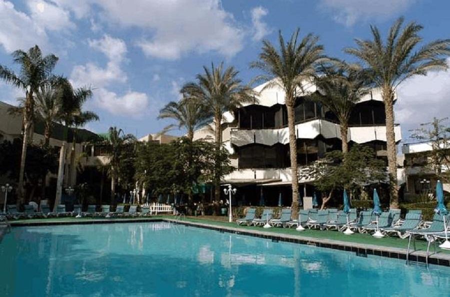 Cairo - Le Passage Cairo Hotel & Casino