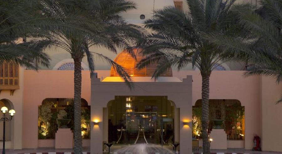 Hurghada - Mövenpick Resort Hurghada