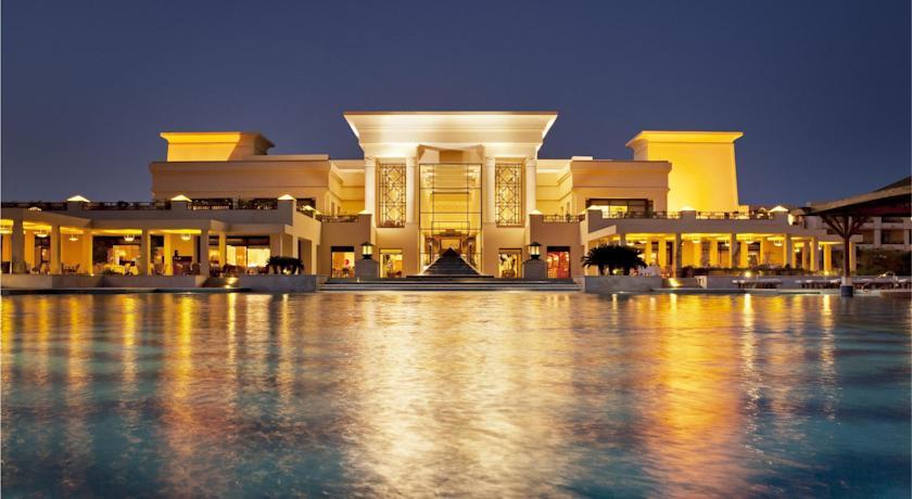 Hurghada - Mövenpick Resort Soma Bay