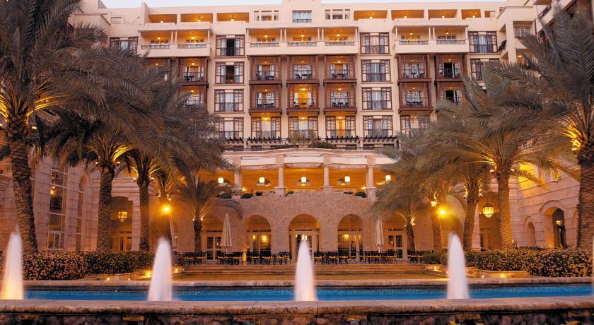 Aqaba - Mövenpick Resort & Residences