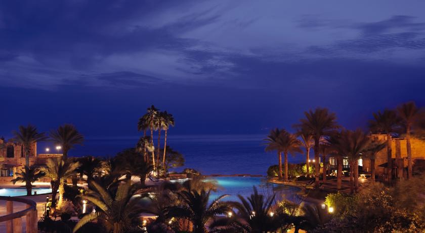 Dead Sea - Mövenpick Resort & Spa