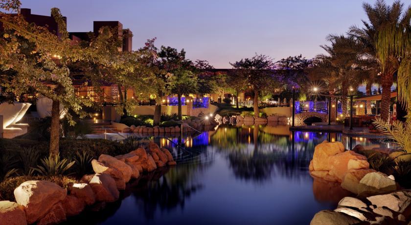 Aqaba - Mövenpick Resort & Spa Tala Bay