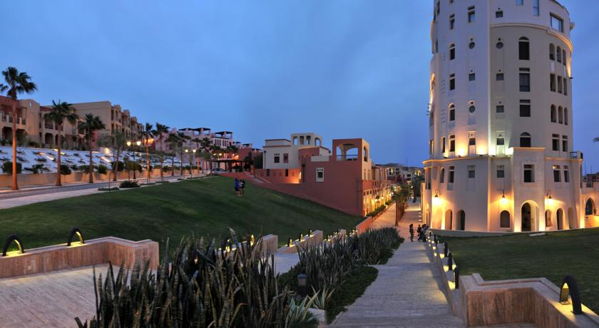 Aqaba - Marina Plaza Hotel Tala Bay