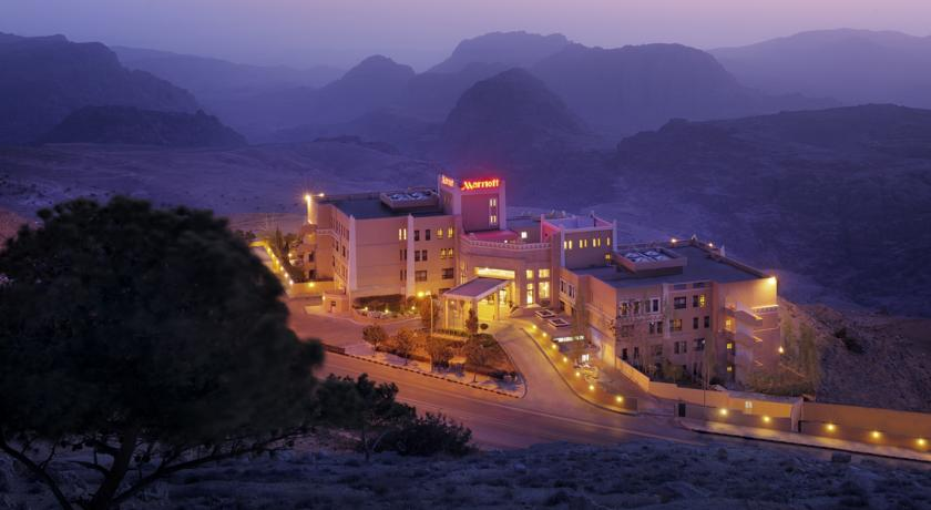 Petra - Marriott Petra Hotel