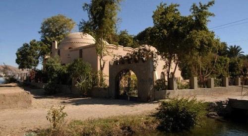 Aswan - Nubian Holyday House Aswan