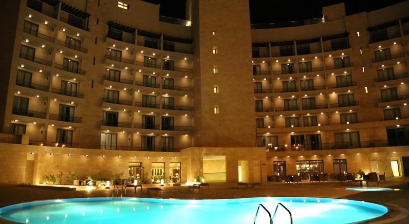 Aqaba - Oryx Hotel