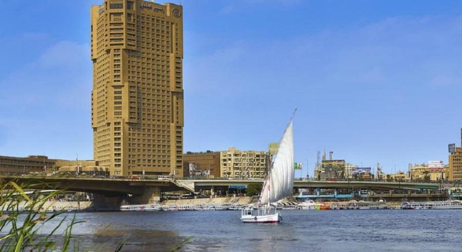 Cairo - Ramses Hilton Hotel