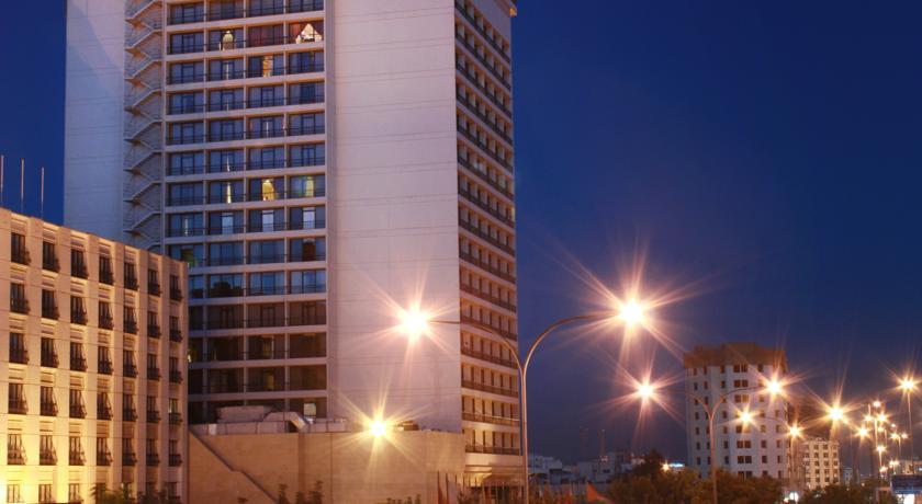 Amman - Regency Palace Amman