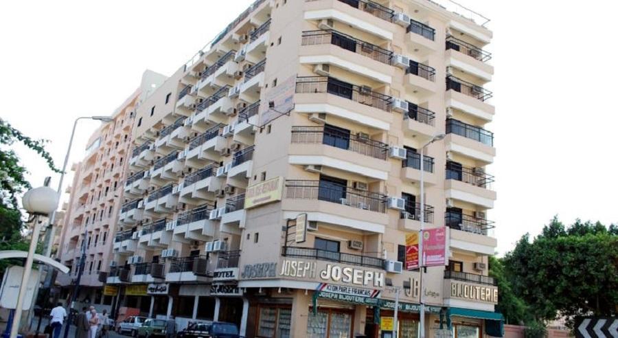 Luxor - St.Joseph Hotel