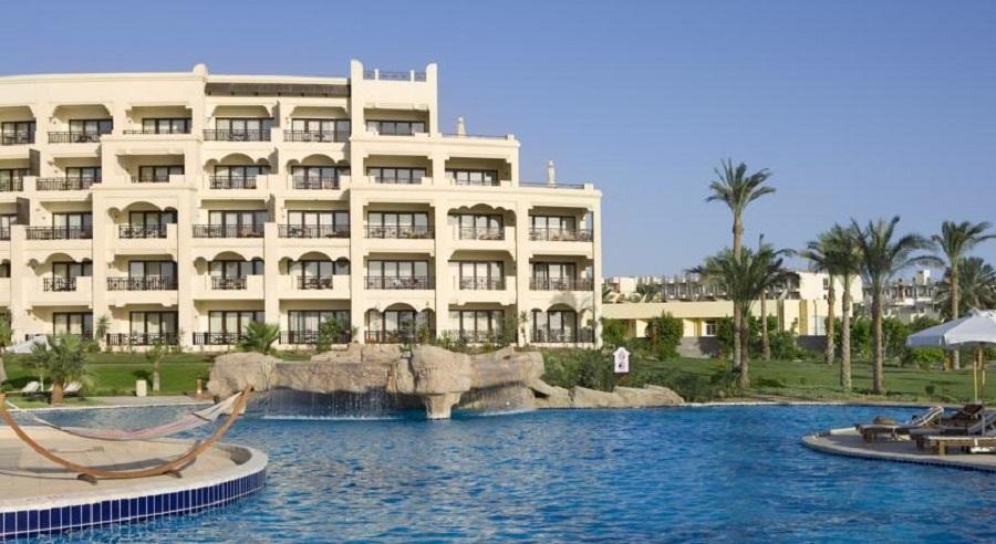 Hurghada - Steigenberger Al Dau Beach Hotel