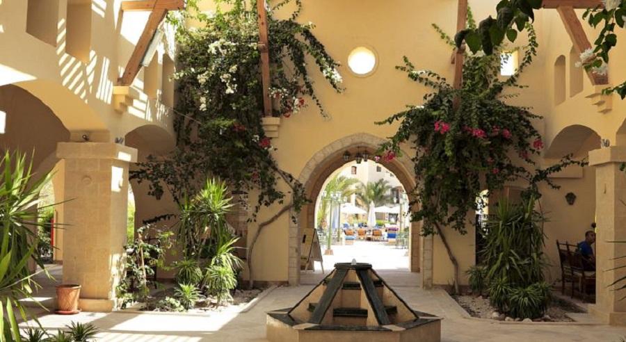 Hurghada - The Three Corners Rihana Inn