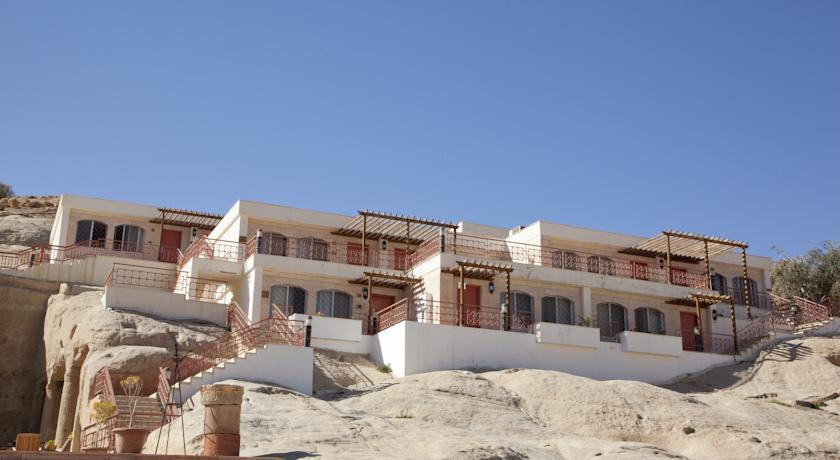 Petra - Petra Guest House Hotel