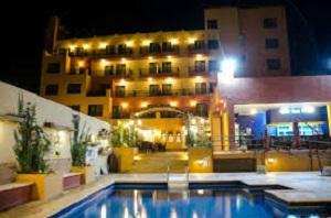 Madaba - Mariam hotel