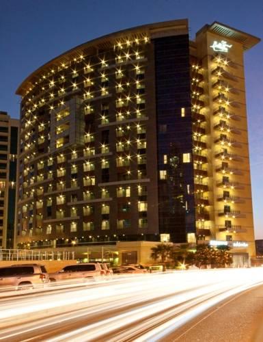 Dubai - Grand Belle Vue Hotel Apartment