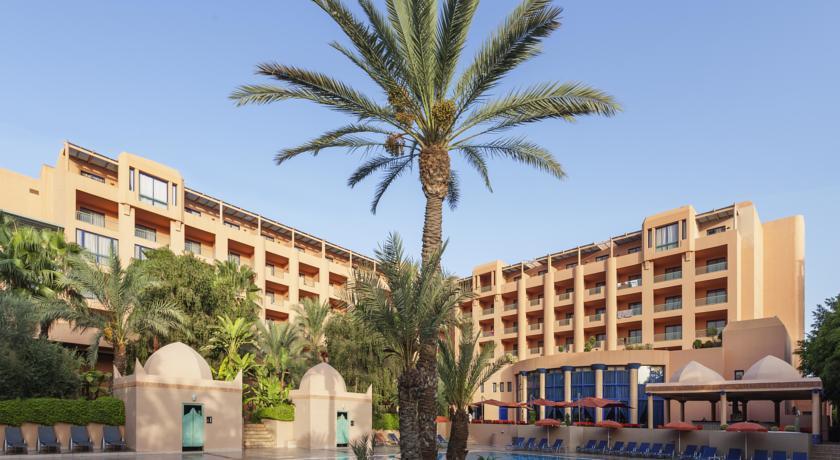 Marrakech - ATLAS MEDINA & SPA