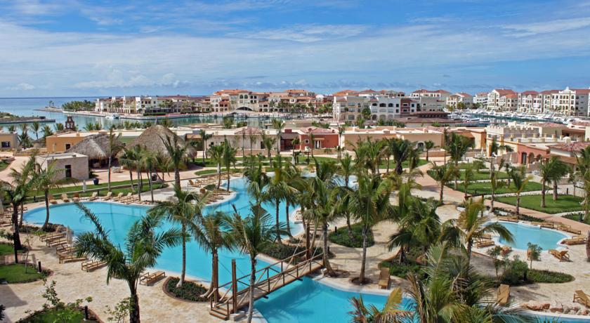 Punta Cana - Alsol Luxury Village