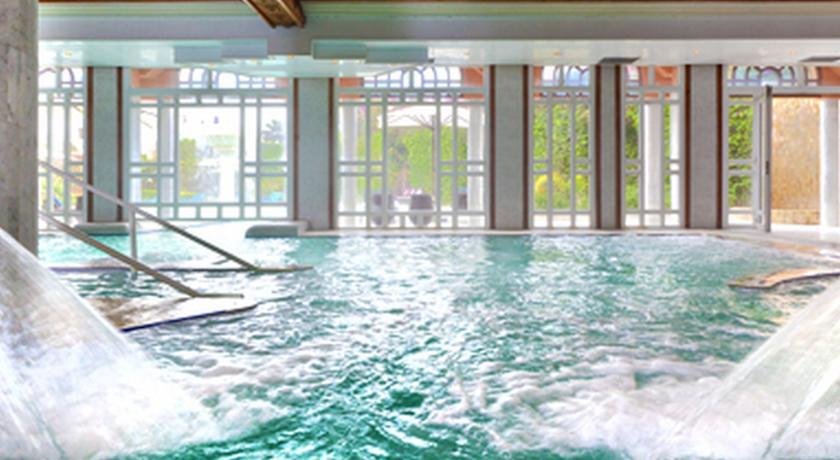 atlantic palace golf thalasso & casino resort agadir