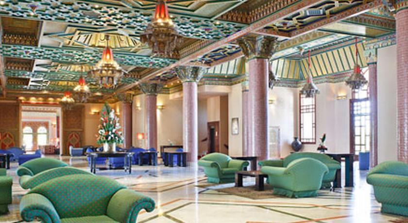 atlantic palace casino resort agadir