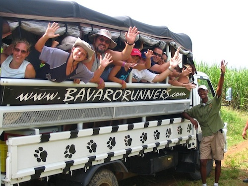 Bávaro Runners Jeep Adventure