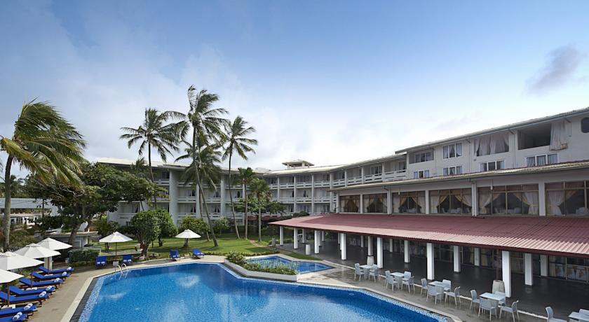 Colombo - Berjaya Hotel