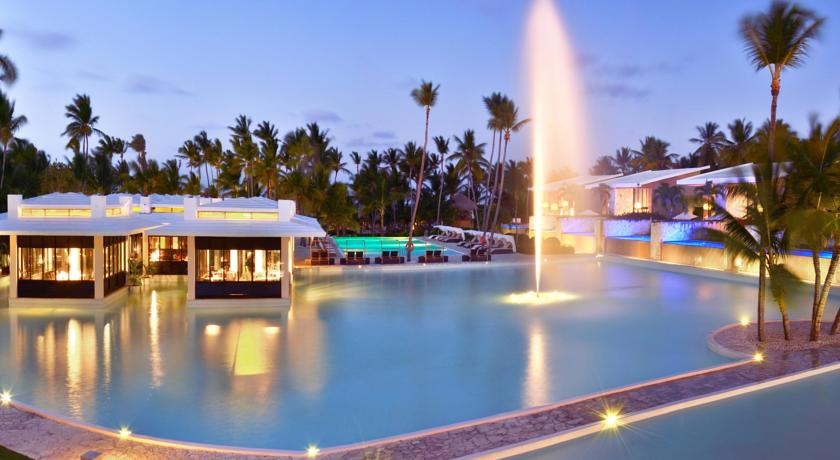 Punta Cana - Catalonia Royal Bavaro - All Inclusive - Adults Only