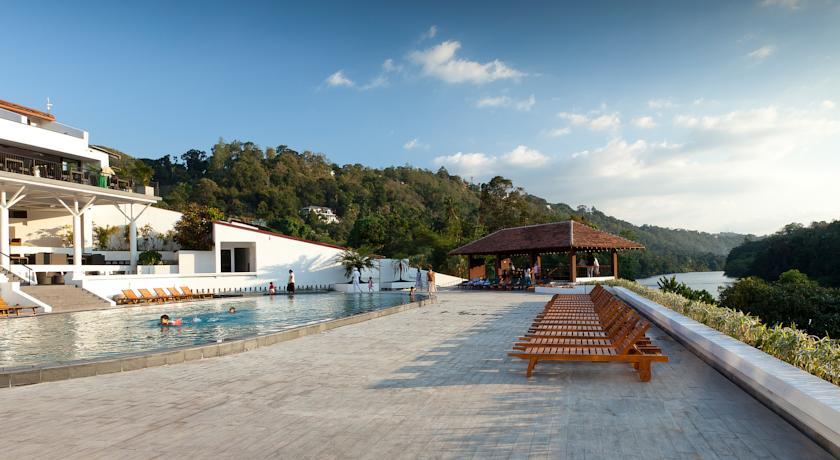 Kandy - Cinnamon Citadel