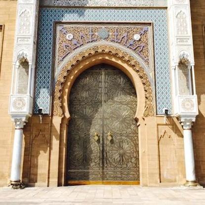 .Imperial Cities rundrejse i Marokko  - 8 dage