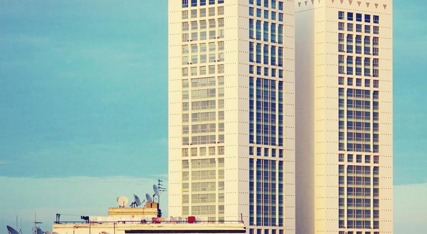 Casablanca - Kenzi Tower