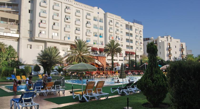 Agadir - Hotel Tildi Hotel & Spa
