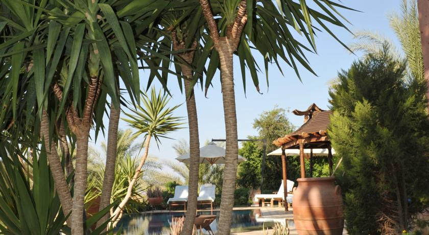 Al Fayoum- Lazib Inn Resort & Spa, Egypten