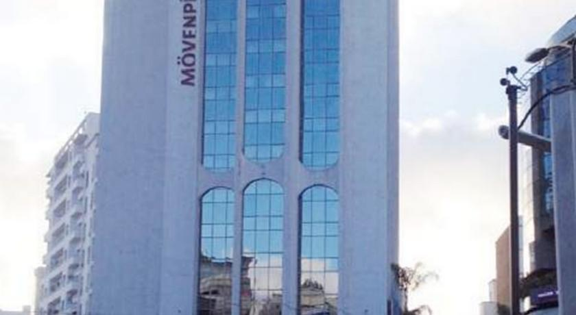 Casablanca - Mövenpick Hotel