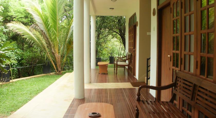 Sigiriya - Nice Place Hotel