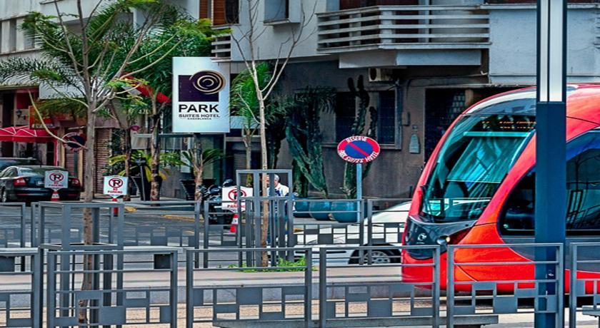 Casablanca - PARK SUITES & SPA