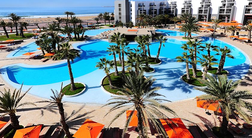Agadir - Royal Atlas & Spa
