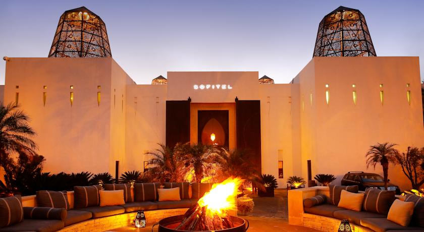 Agadir - Sofitel Agadir Royal Bay